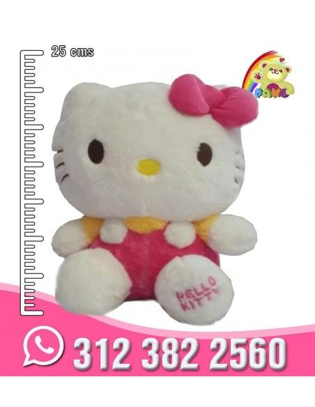 Peluche Hello Kitty Mediano