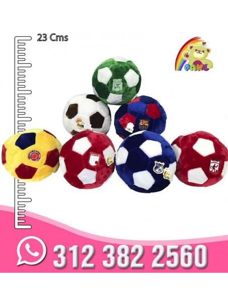 Balones de Equipos