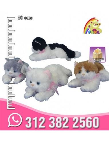 Gaticos Hechados Corbatín