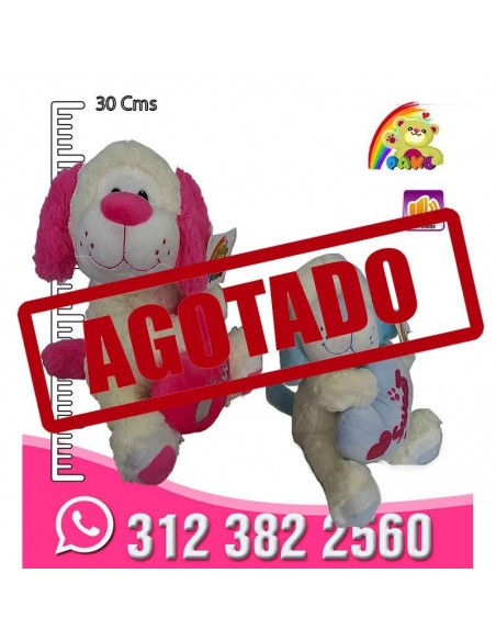 Perro Corazón Sweet