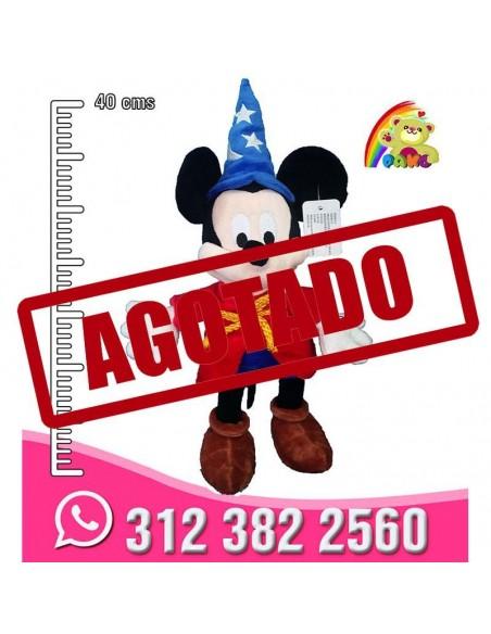 Ratón Mickey Mago