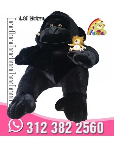 Gorila peluche gigante