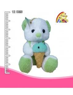 Peluche oso y helado REF: PK9888/5