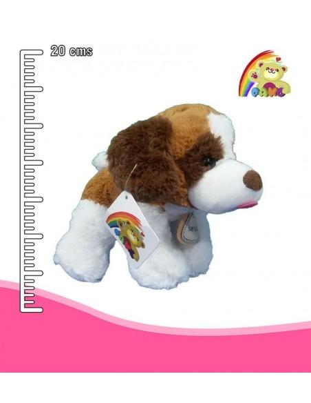 Perros peluche variado-REF: PK9905/8