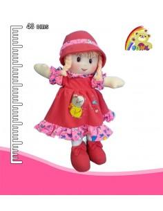 Muñecas medianas- REF:MH0001