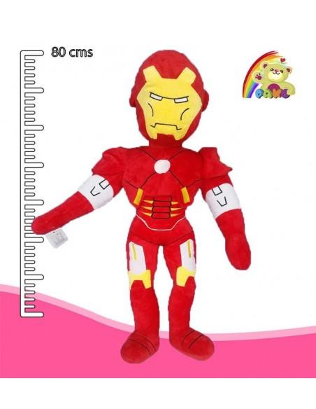 Vengadores peluche -REF: TIAV-01