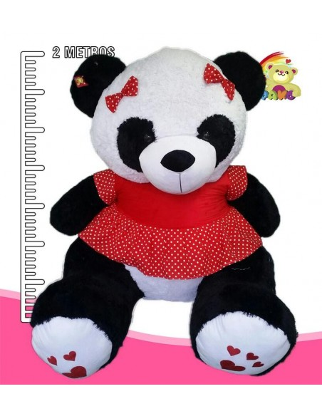 OSo panda gigante-REF:AG160/80