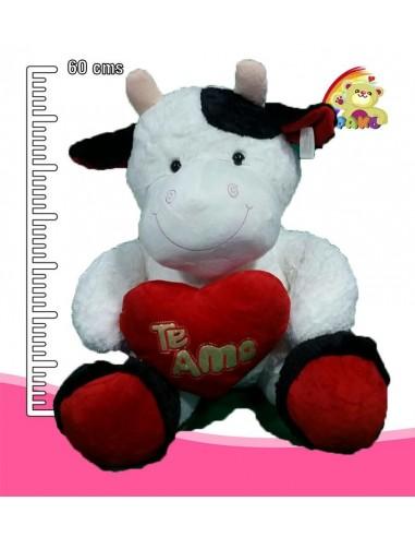 Vaca peluche- REF:CJ8106-60