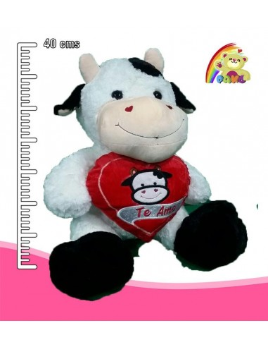 Vaca peluche-REF: CJ7228-40