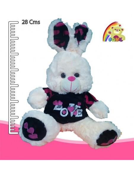 Peluche conejo-REF: PKO2102-25