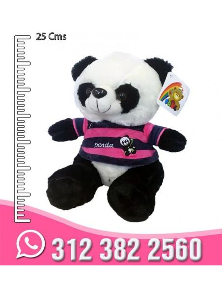 PANDA PELUCHE-REF: PKOXH0811-3