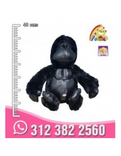 Gorila Cuero SD