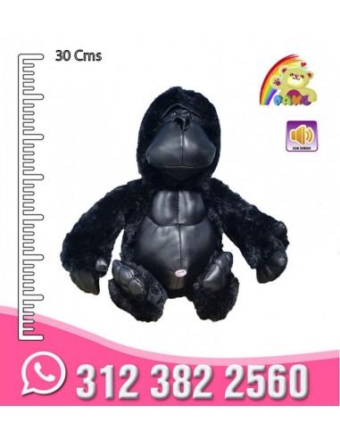 Gorila Sentado SD REF:  PK1014-3/12