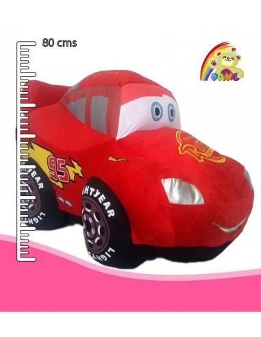CARS PELUCHE-REF: TICA09-65