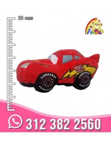 PELUCHE CARS-REF: TICA001