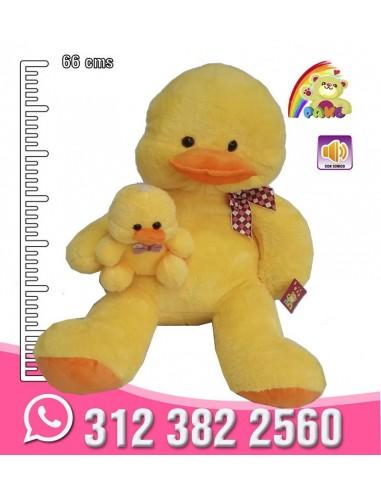 Pato peluche REF: PK9996-3/26
