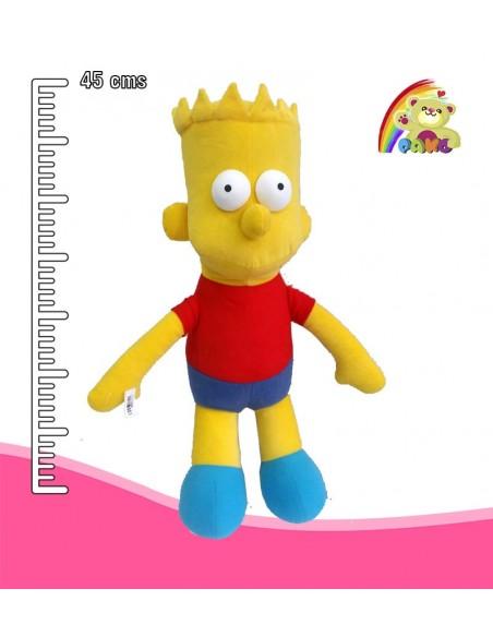 Peluche Simpson