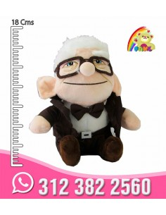PELUCHE VIEJITO UP - REF- CJ301-301-3