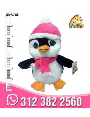 PINGUINO PELUCHE - REF: CJ896