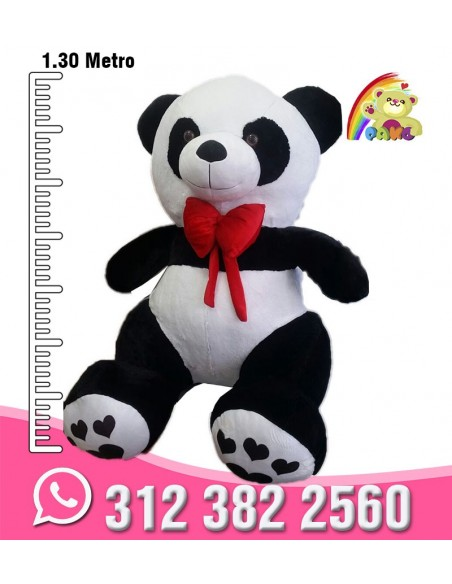 PANDA PELUCHE - REF: AG160/52